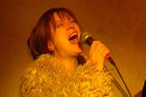 transalpin - Ingrid Hammer