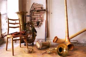 transalpin | Instrumente