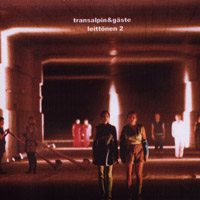 transalpin - CD-Cover Leittönen 2