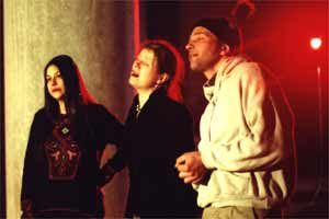 transalpin Trio