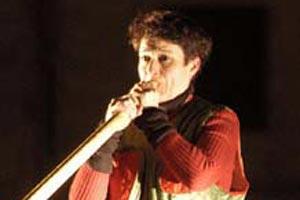 transalpin - Ma-Lou Bangerter