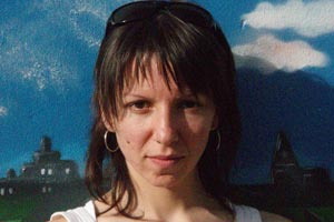 transalpin - Raliza Nikolowa