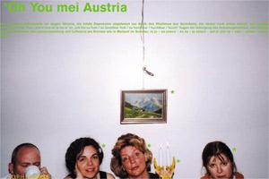transalpin - Oh you mei Austria
