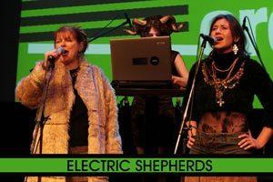 transalpin - Electric Shepherds Version 2