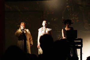 transalpin - Electric Shepherds 2, 2007 (Szene)