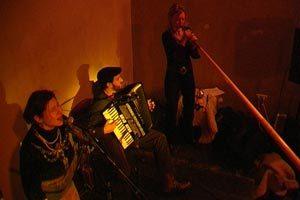 transalpin - Electric Shepherds 2006 (Szene)