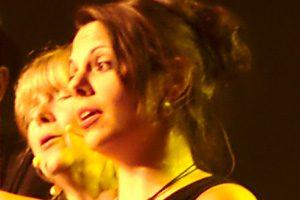 Jodelduo Yodelirya - Ingrid Hammer und Elena Gußmann